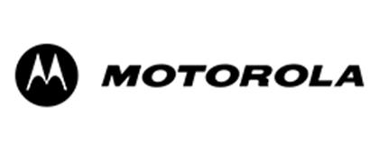 Üreticinin resmi MOTOROLA