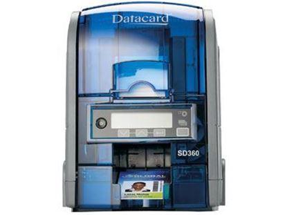 Datacard SD360 Kart Yazıcı