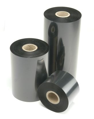 30mm*300m Wax Resin Ribbon
