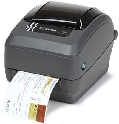 Zebra GX430t Barkod Yazıcı