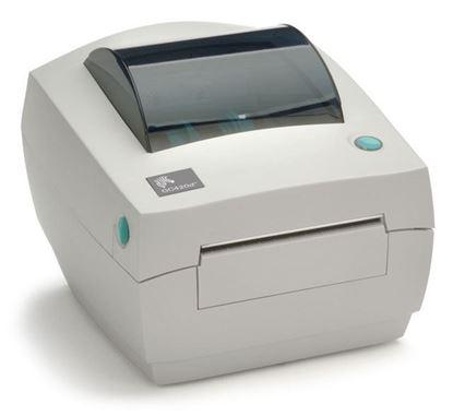 Zebra GC420D Barkod Yazıcı