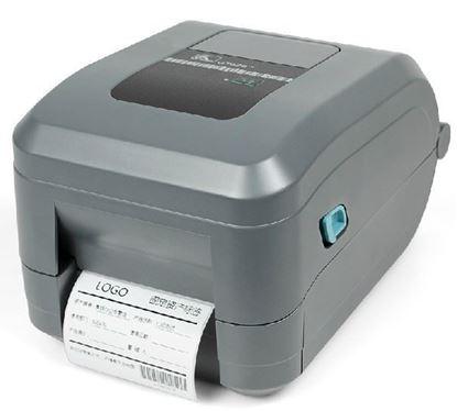 Zebra GT800 Barkod Yazıcı