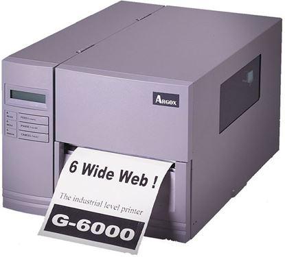 Argox G6000 Barkod Yazıcı