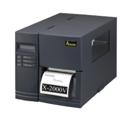 Argox X2000V Barkod Yazıcı
