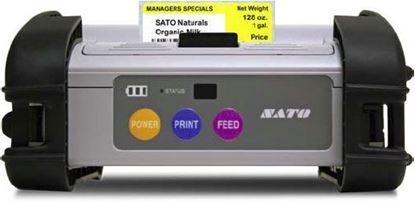 Sato MB410I Mobil Barkod Yazıcı