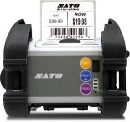 Sato MB200I Mobil Barkod Yazıcı