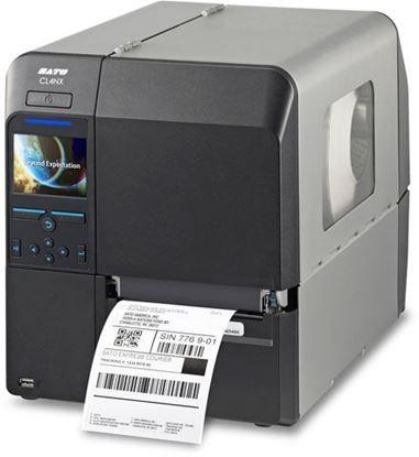 Sato CL412NX Barkod Yazıcı