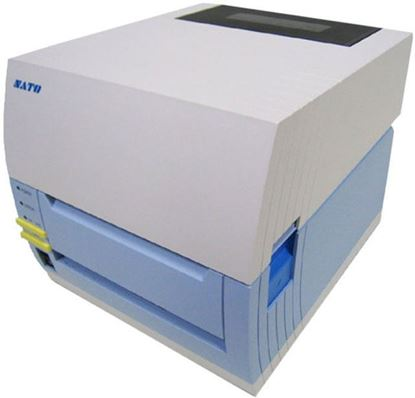 Sato CT408 Barkod Yazıcı