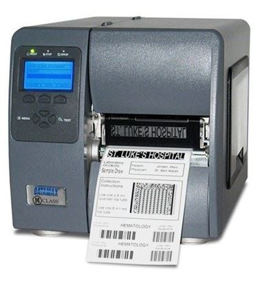 Datamax Oneil M4210 Barkod Yazıcı