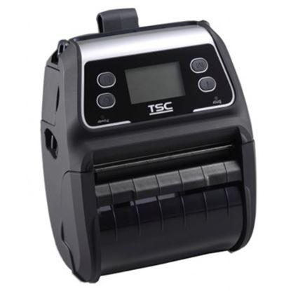 TSC Alpha-4L Mobil Barkod Yazıcı