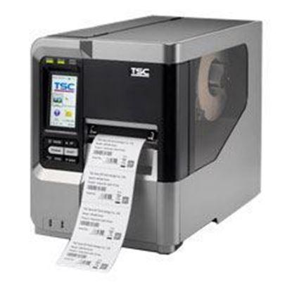TSC MX640 Barkod Yazıcı