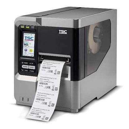 TSC MX340 Barkod Yazıcı