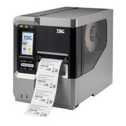 TSC MX240 Barkod Yazıcı