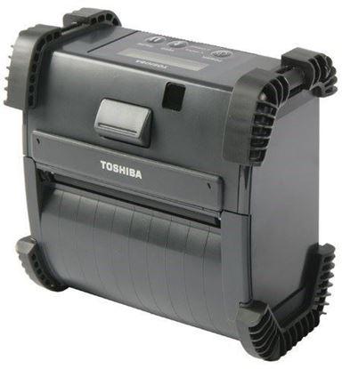 Toshiba Tec B-EP4 Barkod Yazıcı