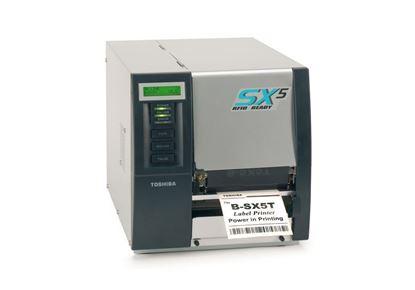 Toshiba Tec B-SX5T Barkod Yazıcı