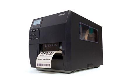 Toshiba TEC B-EX4T2 Barkod Yazıcı
