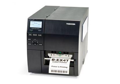 Toshiba Tec B-EX4T1 Barkod Yazıcı