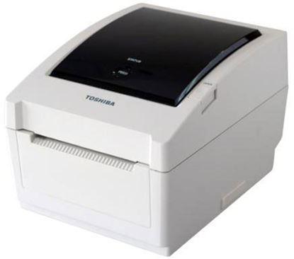 Toshiba Tec B-EV4T 300DPI Barkod Yazıcı