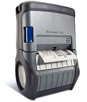 Intermec PB32 Mobil Barkod Yazıcı