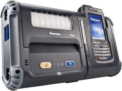 Intermec PW50 Mobil Barkod Yazıcı