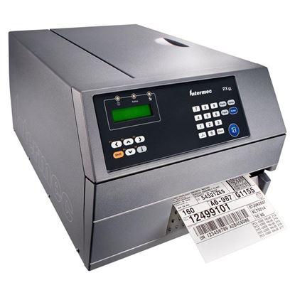 Intermec Easycoder PX4İ 400DPI Barkod Yazıcı