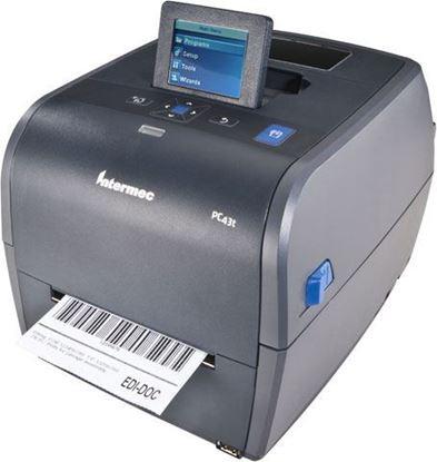 Intermec PC43T Barkod Yazıcı