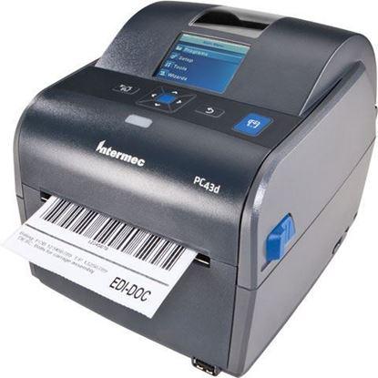 İntermec PC43D Barkod Yazıcı