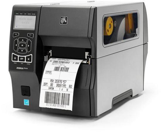 Zebra ZT410 Barkod Yazıcı