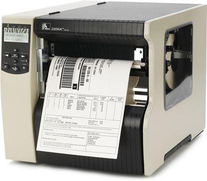 Zebra 220Xi4 Barkod Yazıcı
