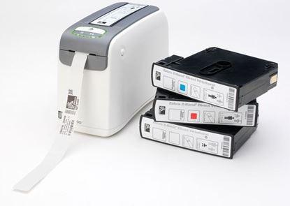 Zebra HC100 Bileklik Yazıcı