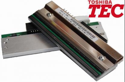 Toshiba Tec B-EX4T2 300dpi  Termal Yazıcı Kafa