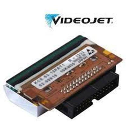 Videojet 53mm 300dpi Termal Yazıcı Kafa