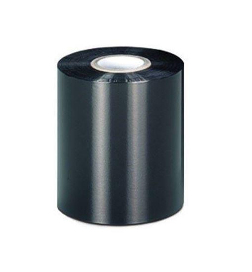 90mm*300m Wax  Resin Ribon resmi