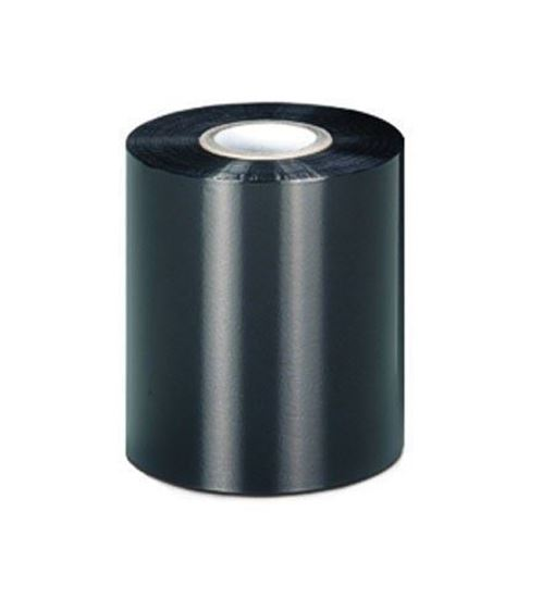 180mm*300m Wax  Resin Ribon resmi