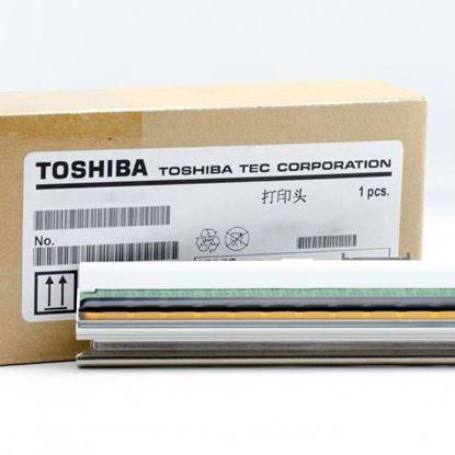Toshiba Tec B-SX5T Termal Yazıcı Kafa